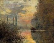 Evening at Argenteuil